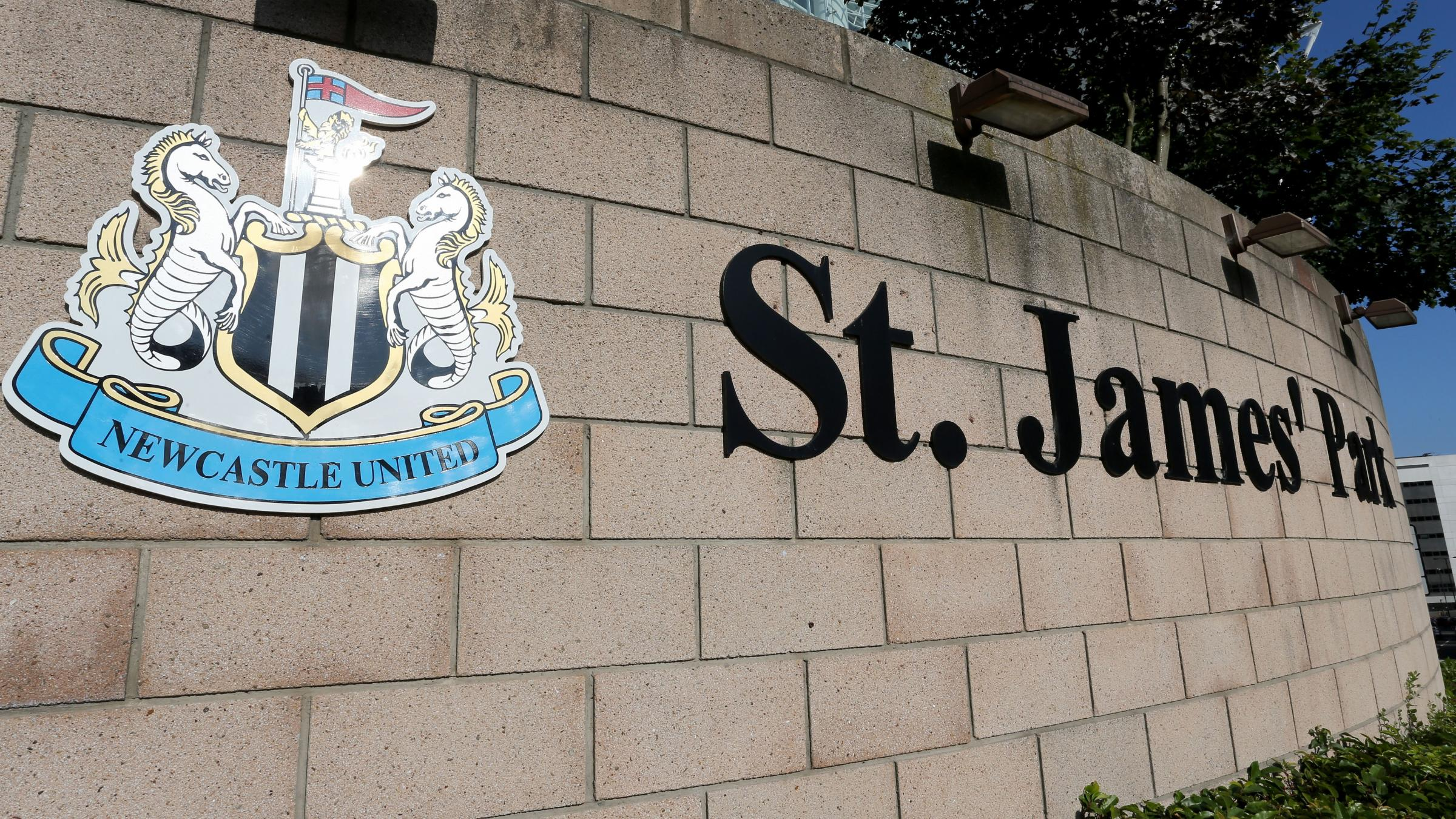 Chinese group interested in Newcastle United