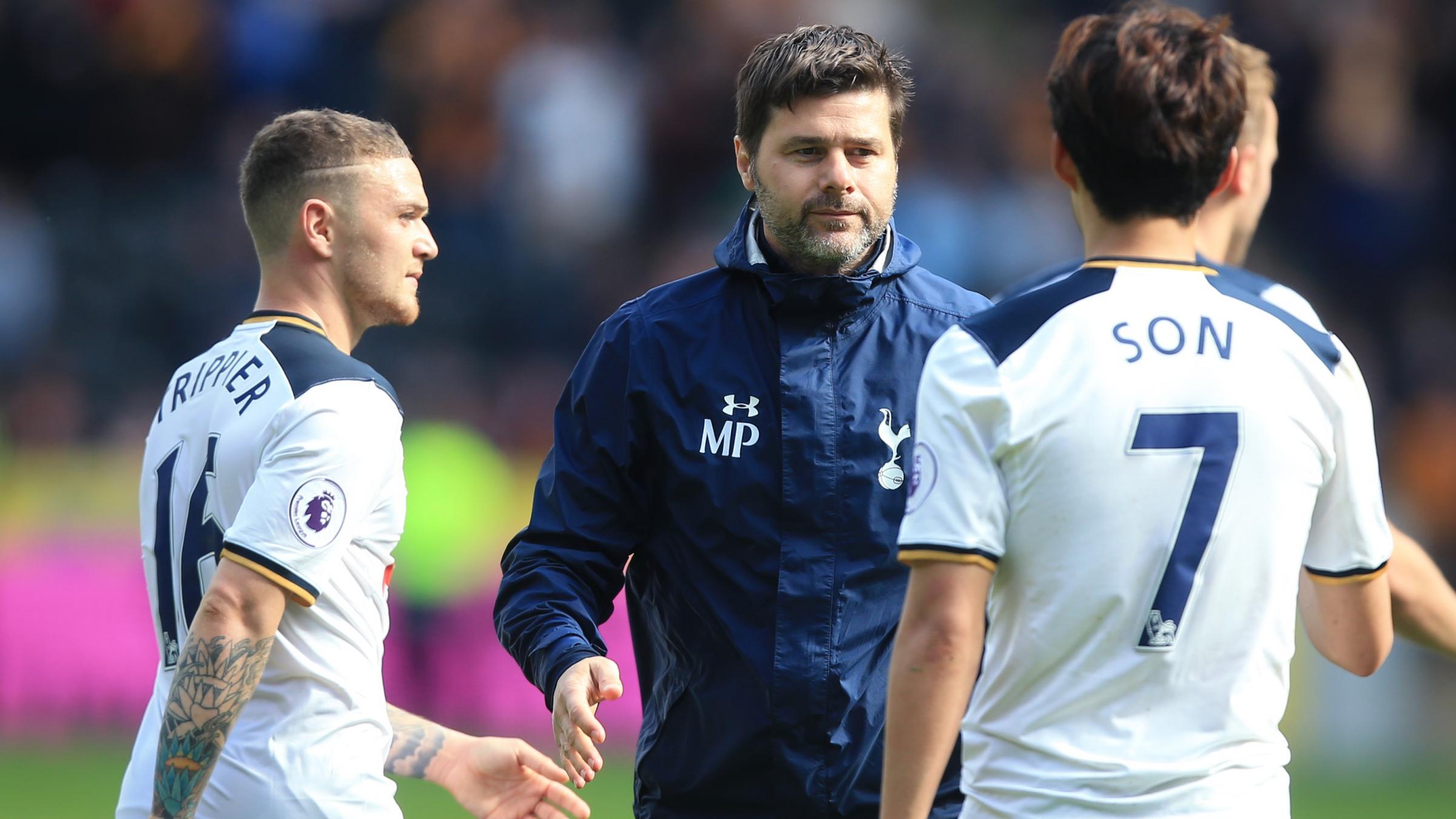 Chelsea 1st to visit Tottenham at Wembley in Premier League